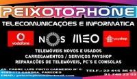 Peixoto-Phone